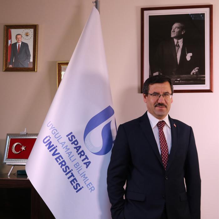 Prof. Dr. İbrahim DİLER<